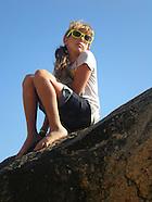 Block Island Girl