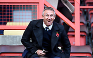 FILE Nigel Adkins - 4 Dec 2017