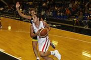 DESCRIZIONE : Roma Campionato Femminile Serie B d'Eccellenza 2009-2010 College Italia Astro Cagliari<br /> GIOCATORE : Caterina Dotto<br /> SQUADRA : College Italia<br /> EVENTO : Campionato Femminile Serie B d'Eccellenza 2009-2010<br /> GARA : Colege Italia Astro Cagliari<br /> DATA : 03/10/2009 <br /> CATEGORIA : <br /> SPORT : Pallacanestro <br /> AUTORE : Agenzia Ciamillo-Castoria/E.Castoria<br /> Galleria : Fip Nazionali 2009<br /> Fotonotizia : Roma Campionato Femminile Serie B d'Eccellenza 2009-2010 College Italia Astro Cagliari<br /> Predefinita :