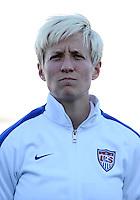 Fifa Womans World Cup Canada 2015 - Preview //<br /> Algarve Cup 2015 Tournament ( Vila Real San Antonio Sport Complex - Portugal ) - <br /> Usa vs Switzerland 3-0 , Megan Rapinoe of Usa