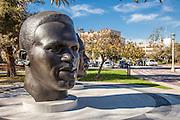 Pasadena Jackie and Mack Robinson Memorial