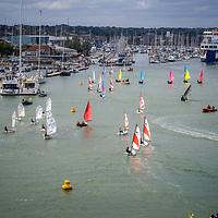 Royal Lymington Yacht Club (RLYMYC)
