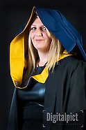 Louise Hunter Graduation