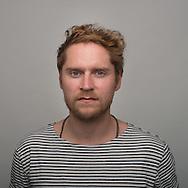 Hamburger Musiker Johannes Oerding