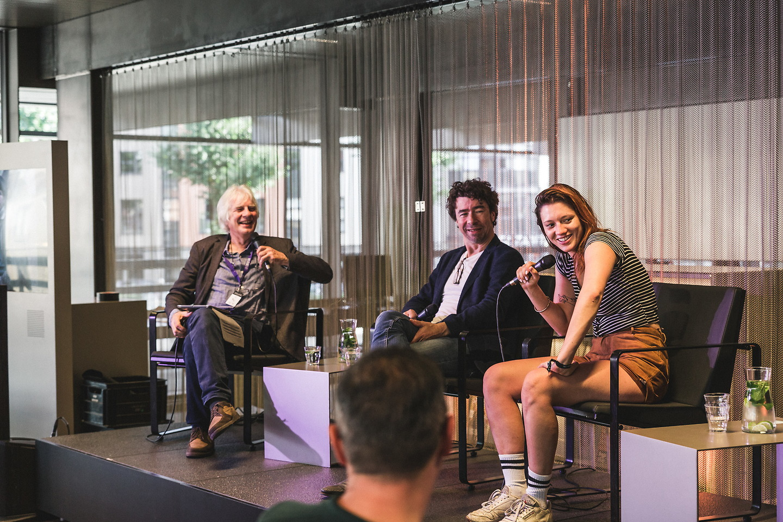 Film Fest Gent - Daily Talkies: De Bende van Jan de Lichte