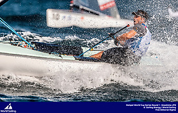 Enoshima, Round one of the 2020 World Cup Series. © Pedro Martinez / Sailing Energy / World Sailing<br /> 29 August, 2019.