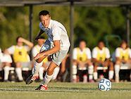 OC Men's Soccer vs Southwestern College SS - 9/11/2012