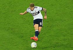 Adam Clayton of Middlesbrough - Mandatory by-line: Paul Roberts/JMP - 12/09/2017 - FOOTBALL - Villa Park - Birmingham, England - Aston Villa v Middlesbrough - Skybet Championship