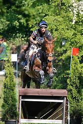 Archie Janus (BEL) - Isle Galante<br /> Belgisch kampioenschap eventing<br /> CNC Tongeren 2010<br /> © Dirk Caremans
