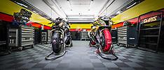 2014 Chris Cotton Russell JEG Racing Team