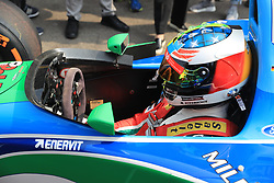 August 27, 2017 - Spa Francorchamps, Vlaanderen, BELGIQUE - Mick Schumacher (GER) at Formula One World Championship, Rd12, Belgian Grand Prix, Race, Spa Francorchamps, Belgium, Sunday 27 August 2017. (Credit Image: © Panoramic via ZUMA Press)