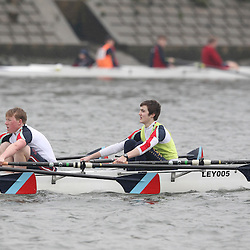 072 - Leys School J4x - SHORR2013