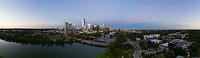 Austin Skyline Studies