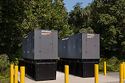 Kelly Generator Generac Installation in Washington DC area photography by Jeffrey Sauers of Commercial Photographics