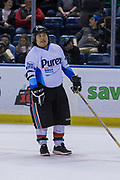 KELOWNA, CANADA - MARCH 22:  Purex at the Kelowna Rockets game on March 22, 2018 at Prospera Place in Kelowna, British Columbia, Canada.  (Photo By Cindy Rogers/Nyasa Photography,  *** Local Caption ***