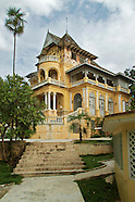 The Gingerbread Houses of Port au Prince