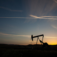 San Ardos Oil Fields | Oil Extraction | Dirty Energy | Climate Stories | Conservation Photographer <br />
