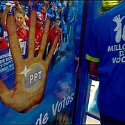 CLOSING OF CAMPAIGN OF HUGO CHAVEZ - VENEZUELA 2006 / CIERRE DE CAMPAÑA POLITICA DE HUGO CHAVEZ - VE