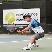 USTA - New Balance High School Tennis Championship 2014