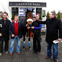 Lingfield 16th March