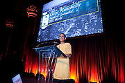 PAM Awards presented by Pageant Media in New York at Cipriani 42nd Street on February 7, 2012.