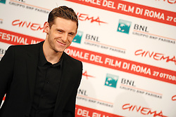 28.10.2011, Auditorium Parco Della Musica, Rom, ITA, Interationales Filfestival Rom 2011, im Bild Jamie BELL mit dem Film, Die Abeteuer von Tin Tin // Actor Jamie Bell during Photocall for the Film 'The Adventures of Tin Tin: the Secret of the Unicorn ' at International Rome Film Festival at Auditorium Parco Della Musica, Rome, Italy on 28/10/2011. EXPA Pictures © 2011, PhotoCredit: EXPA/ InsideFoto/ Andrea Staccioli +++++ ATTENTION - FOR AUSTRIA/(AUT), SLOVENIA/(SLO), SERBIA/(SRB), CROATIA/(CRO), SWISS/(SUI) and SWEDEN/(SWE) CLIENT ONLY +++++
