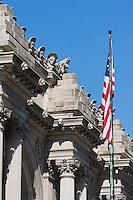Metropolitan Museum of Art in New York City in October 2008