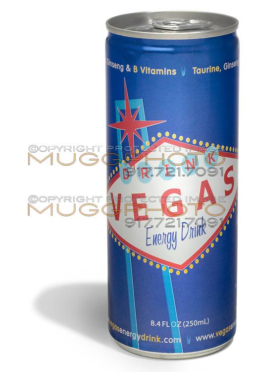 vegas energy drink