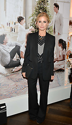 LAURA BAILEY at the launch of the Space NK Global Flagship store at 285-287 Regent Street, London on 10th November 2016.