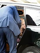 Doop Eliane van Vollenhoven<br /> Op zondagmiddag 28 maart is Eliane Sophia Carolina van Vollenhoven, dochter van Hunne Hoogheden Prins Floris en Prinses Aimée van Oranje-Nassau, van Vollenhoven in besloten kring gedoopt in de kapel van Paleis Het Loo Nationaal Museum in Apeldoorn.<br /> Dr. A. van der Meiden, theoloog en oud-hoogleraar communicatiewetenschappen, is voorgegaan in de doopdienst, die werd gehouden onder verantwoordelijkheid van de Nederlandse Protestanten Bond te Apeldoorn. /////<br /> <br /> Baptism Eliane van Vollenhoven<br /> On Sunday March 28th is Eliane Sophie Caroline van Vollenhoven, daughter of Their Highnesses Prince Floris and Princess Aimée of Orange-Nassau, van Vollenhoven privately baptized in the chapel of Palace Het Loo National Museum in Apeldoorn.<br /> Dr. A. van der Meiden, theologian and former professor of communication studies, has gone into the baptismal service, which was held under the responsibility of the Dutch Protestants Bond in Apeldoorn.<br /> <br /> Op de foto / On the Photo:<br /> <br />  Princess Ariane