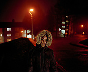 shortMAN, UPPER NORWOOD 2005