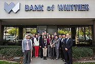 Bank of Whittier