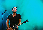 James Dean Bradfield, Manic Street Preachers, 2000s