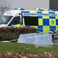 Dunnock Park Murder