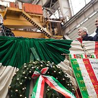 1944-2014. Anniversario deportazioni alla Franco Tosi di Legnano
