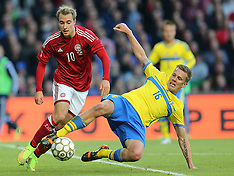 28 Maj 2014 Danmark - Sverige