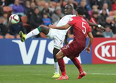 Hamilton-Football, Under 20 World Cup, Portugal v Senegal