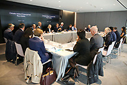 Bloomberg Climate related Financial Risk Roundtable