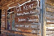 Breckenridge Colorado - Rusty Spur Ranch