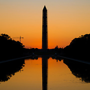 Washington Monument / Washington DC