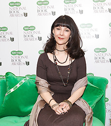 Essie Fox during the Specsavers National Book Awards 2012, Central London, Great Britain, December 4, 2012. Photo by Elliott Franks / i-Images.