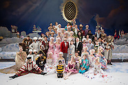 Houston Balllet Nutcracker 2016