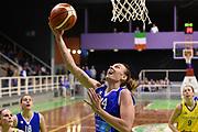 DESCRIZIONE : Pordenone Amichevole Pre Eurobasket 2015 Nazionale Italiana Femminile Senior Italia Australia Italy Australia<br /> GIOCATORE : Kathrin Ress<br /> CATEGORIA : tiro sottomano<br /> SQUADRA : Italia Italy<br /> EVENTO : Amichevole Pre Eurobasket 2015 Nazionale Italiana Femminile Senior<br /> GARA : Italia Australia Italy Australia<br /> DATA : 28/05/2015<br /> SPORT : Pallacanestro<br /> AUTORE : Agenzia Ciamillo-Castoria/GiulioCiamillo<br /> Galleria : Nazionale Italiana Femminile Senior<br /> Fotonotizia : Pordenone Amichevole Pre Eurobasket 2015 Nazionale Italiana Femminile Senior Italia Australia Italy Australia<br /> Predefinita :