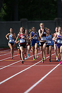 Event 11 -- Women's 5000m