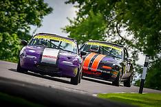 BRSCC MX-5 2015 Championship Cadwell