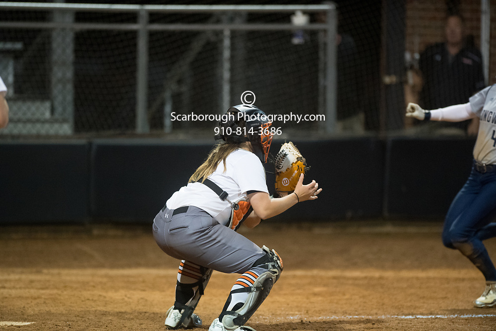 BUIES CREEK, NC - March 4th, 2017 Campbell University Softball vs Longwood