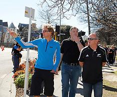 Christchurch-Rugby, RWC, All Blacks see earthquake damage