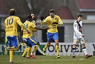 Roeselare v Union Saint-Gilloise - 10 February 2018