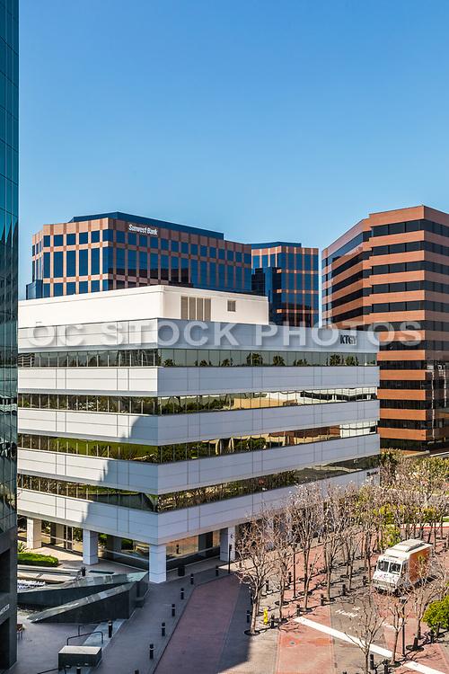 Irvine Business Complex
