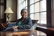 Kenisha Webb Graduate Student College of Business Sports Administration
